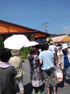 うぶこっこ家夏祭り2011②。